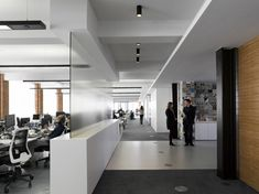 Hill + Knowlton Strategies   Clerkenwell Offices