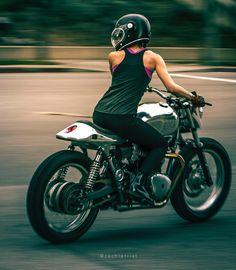 Real Motorcycle Women - zachiatrist