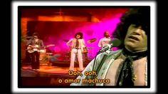 Nazareth - TRADUÇÃO - Love Hurts