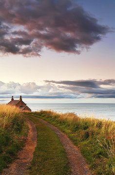 Howick, Northumberland, England