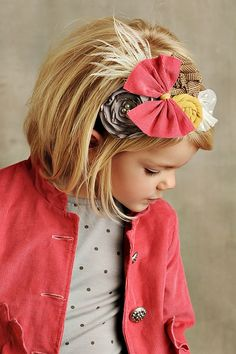 Persnickety Clothing - Irene Headband in Multicolor
