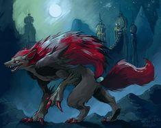 Zoroark by kimbo-demonica