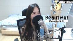 Wanna One(워너원) - Beautiful COVER by 새송