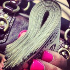 dollar, money