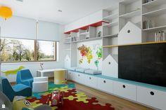 Pokój dziecka styl Nowoczesny - zdjęcie od TutajConcept