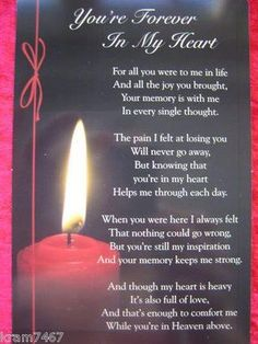 missing my mother in heaven poems | Missing Mom In Heaven On Her Birthday Quotes image search results