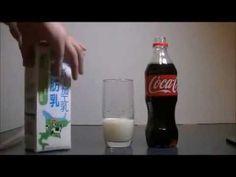 Esto Es Lo Que Pasa Si Te Lavas El Cabello Con Coca Cola. Los resultados te dejarán Sorprendida! - YouTube