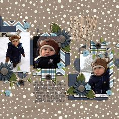 Kit - 'Jack' by Wishing Well Creations & Mommyish http://pixelsandcompany.com/shop/Jack-Kit.html Template - 'Savvy' by Southern Serenity Designs http://pixelsandcompany.com/shop/Savvy.html Font - KG Love You Through It.
