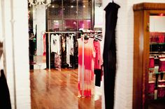 START London, multi-brand boutique in the heart of Shoreditch, great choice from ACNE to Isabel Marant ££-£££