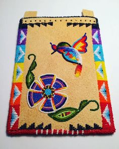 best 25 powwow beadwork ideas on flowers forbest 25 powwow beadwork ideas on flowers for Powwow Beadwork, Native Beadwork, Native American Beadwork, Powwow Regalia, Native Beading Patterns, Beadwork Designs, Loom Patterns, Beaded Purses, Beaded Bags