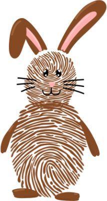 Basteln ganz einfach! Basteln mit Fingerabdrücken ist super geeignet zum Basteln mit Kindern. Ob Fingerabdruck Tiere oder andere Motive, alles ist mit dabei. Klicke hier für das große Fingerabdruck ABC mit vielen bunten Bastelideen!