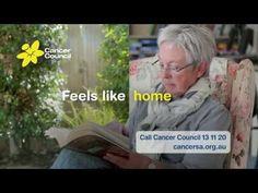 Cancer Council Lodge - Feels like home