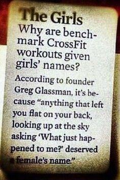CrossFit #ad