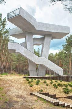 Nizio Design International educates with nature and architecture - News - Frameweb