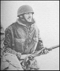 Peter Faber as Kapitein Arie 'Harry' Bestebreurtje Operation Market Garden, Parachute Regiment, Paratrooper, Modern Warfare, Pegasus, World War Ii, Ww2, Destiny, Bridge
