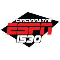 Listen: My Interview With Dick Williams Im Back, Espn, Cincinnati, Chevrolet Logo, Logos, Radio Stations, Football Season, Interview, Radio Channels