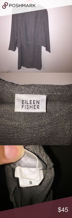 Eileen Fisher 3-piece Suit Gently used Eileen Fisher 3-piece Suit. Eileen Fisher Other