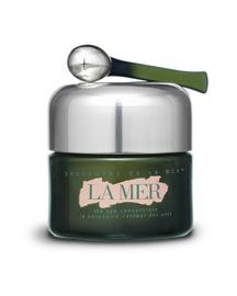 LaMer Eye Concentrate I love laMer  I have this and there night and day cream