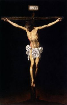Alonso Cano, Crucifixion, c. Jesus our Christ Catholic Art, Roman Catholic, Religious Art, Religion, Crucifixion Painting, Jesus Crucifixion, La Passion Du Christ, Baroque Art, Hermitage Museum