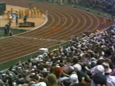 1984 Olympic Women's Marathon - Joan Benoit, Grete Waitz, Rosa Mota.... These are the women that inspired my 11 year old heart to fall in love with running.