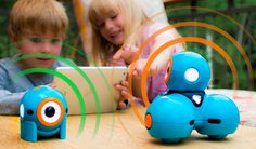 looking for programming classes? Junior coders is the name when it comes to best programming classes for kids. Dash And Dot Robots, Dash Robot, Cool Gadgets For Men, Clever Gadgets, Coding Training, Robotics Competition, Cool Tech Gifts, Computer Coding, Baby Gadgets
