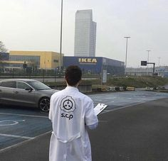 """""""Well, time to inspect 3008 again"""" - SCP Scp 049, Know Your Meme, Best Memes, The Funny, Cool Pictures, Funny Jokes, Haha, Foundation, Fandoms"""