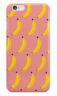 Our Banana Pattern Phone Case is available online now for just £ 5.99.    Get fruity with this super cute banana pattern phone case, perfect for spring and summer.    Material: Plastic, Production Method: Printed, Weight: 28g, Thickness: 12mm, Colour Sides: Clear, Compatible With: iPhone 4/4s | iPhone 5/5s/SE | iPhone 5c | iPhone 6/6s | iPhone 7 | iPod 4th/5th Generation | Galaxy S4 | Galaxy S5 | Galaxy S6 | Galaxy S6 Edge | Galaxy S7 | Galaxy S7 Edge | Galaxy S8 | Galaxy S8+ | Galaxy J5…