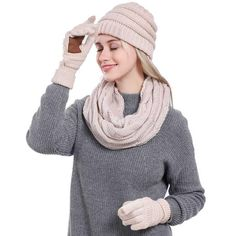 135 Best Winter Hats for Women images  934f335a24c0