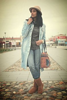Pullover style on www.kfashion.co