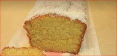 Ότι και να πω γι'αυτό το καταπληκτικό νηστίσιμο κέικ καρύδας,είναι λίγο!!!