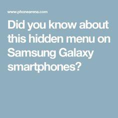35 Best samsung hacks images in 2019   Phone hacks, Samsung
