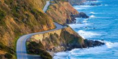 All-American Drive: Pacific Coast Highway