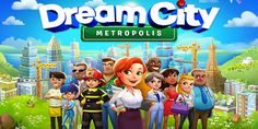 Dream City Metropolis Hack Cheat Online Gems, Coins  Dream City Metropolis Hack Cheat Online Generator Gems and Coins Unlimited You'll easily become the superhero of this game with help from our Dream City Metropolis Hack Online Cheat. As you can tell from the name of this adventure this is your chance to build the city of your dreams and meet... http://cheatsonlinegames.com/dream-city-metropolis-hack/