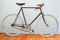 Bianchi Convert - Boutique Cycles