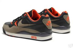 ... Brandon Roy PE - SneakerNews.com. B-Roy Nike Blue Chip PE. Nike ACG  Wildwood