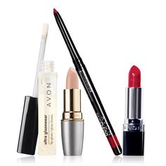 Whatever your complexion (fair, medium or dark) we've got you covered. This lip set has everything you need in different shades to rock the classic red lip look. A $29.00 value! Buy Avon Valentine's Day Gifts online at http://eseagren.avonrepresentative.com