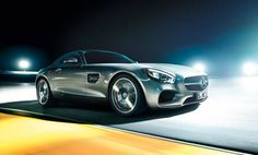Mercedes-AMG GT Highlightspecial