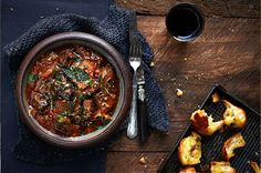 Pip's hearty beef stew recipe