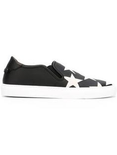 huge discount 3134c 96858 Givenchy Street Skate Sneakers (575) ❤ liked on Polyvore featuring mens  fashion, mens