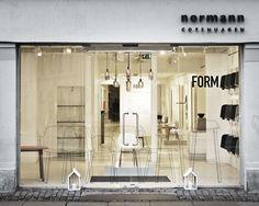 Design shopping CPH