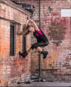 Autumn Miller the best dancer in the WORLD!