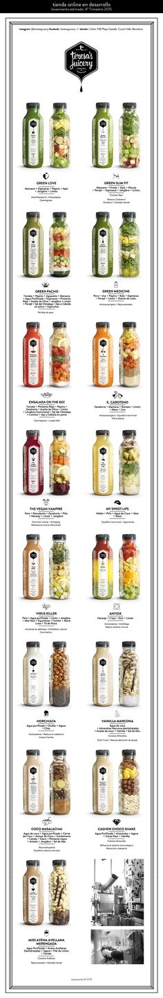 Teresa's Juicery - Pressed Juices & Healthy Foods