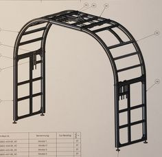 Arch, Outdoor Structures, Mirror, Home Decor, Mechanical Engineering, Longbow, Decoration Home, Room Decor, Mirrors