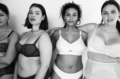 Vogue Posts Diverse Body Slideshow in Wake of 'Plus-Sized' Controversy  http://jezebel.com/vogue-posts-diverse-body-slideshow-in-wake-of-plus-size-1658016602