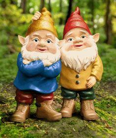 Gnomes - Google Search