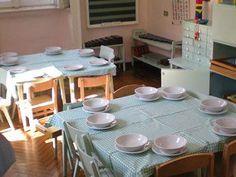 Ambiente montessoriano: aiuta il bambino a fare da solo | Nido, asilo e scuola - Pianetamamma.it