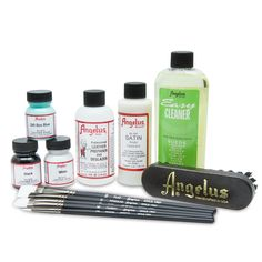 Airbrushing Supplies Jacquard Airbrush Paint Colors Choose From 23 Premium Colors 4oz Multisurface Making Things Convenient For The People Airbrush Paints