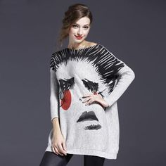 Plus size sweater  #me #art #love #party #tflers #gym #instafashion #summer #my #iphoneonly