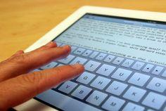 El #iPad es el Dispositivo más Popular para Gestionar el email