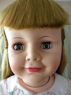 Madame-Alexander-Joanie-1960-1961-36-Inch-Doll
